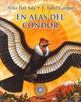 En alas del cóndor