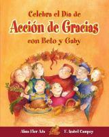 Celebra el Día de Acción de Gracias con Beto y Gabby