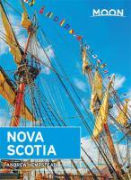 Nova Scotia, New Brunswick and Prince Edward Island