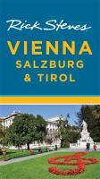 Vienna, Salzburg & Tirol