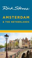 Rick Steves Amsterdam & the Netherlands