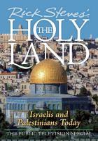 Rick Steves' The Holy Land