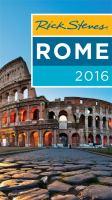 Rick Steves' Rome 2016