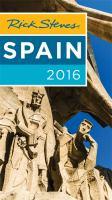 Rick Steves' Spain 2016