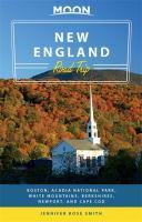 Moon New England