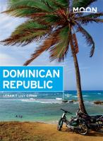 Dominican Republic, [2016]