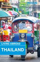Living Abroad Thailand