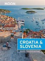 Croatia & Slovenia, [2016]