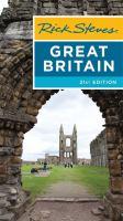 Rick Steves' Great Britain, [2016]