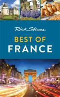Rick Steves' Best of France