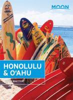 Moon Honolulu & O'ahu