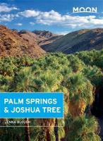 Palm Springs & Joshua Tree, [2016]