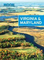 Virginia & Maryland