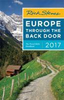Rick Steves' Europe Through the Back Door 2017