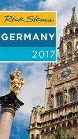 Rick Steves' Germany 2017