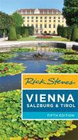 Rick Steves' Vienna Salzburg & Tirol