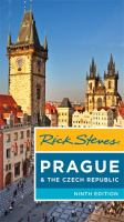 Rick Steves' Prague & the Czech Republic