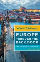 Rick Steves' Europe Through the Back Door 2018