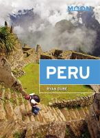Peru / Ryan Dubé
