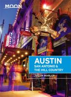 Austin, San Antonio & the Hill Country