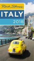 Rick Steves' Italy, 2018