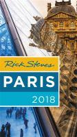 Rick Steves' Paris, 2018