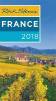 Rick Steves' France, 2018