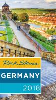 Rick Steves' Germany 2018