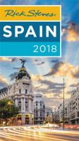Rick Steves' Spain, 2018
