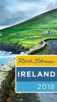 Rick Steves' Ireland, 2018