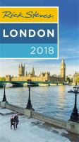 Rick Steves' London 2018