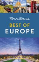 Rick Steves' Best of Europe, [2018]