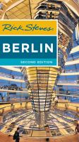 Rick Steves' Berlin, [2018]