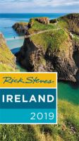 Rick Steves' Ireland, 2019