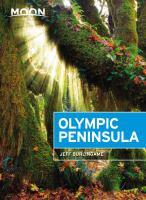 Olympic Peninsula, [2018]