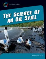 The Science of An Oil Spill
