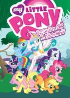 My Little Pony. The Return of Harmony