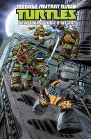 Teenage Mutant Ninja Turtles, New Animated Adventures