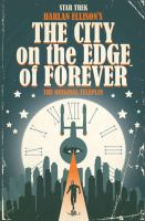 Harlan Ellison's The City on the Edge of Forever