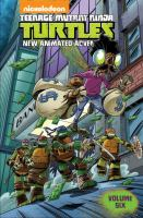 Teenage Mutant Ninja Turtles./ New Animated Adventures
