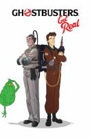 Get Real Ghostbusters