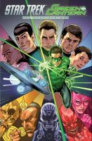 Star Trek / Green Lantern
