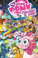 My Little Pony, Friendship Is Magic
