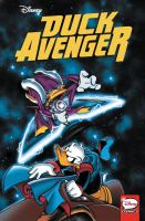 Duck Avenger New Adventures
