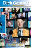 Dirk Gently's Holistic Detective Agency. The salmon of doubt