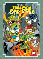 Uncle Scrooge - Timeless Tales 3