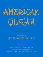 American Qur'an