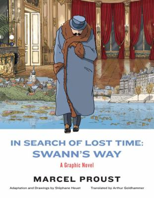 Cover image for In Search of Lost Time