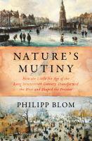 Nature's Mutiny