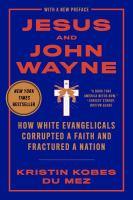 Jesus and John Wayne